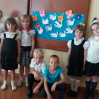 Альбом: 21 вересня 2017 року  учні Подолянської школи підтримали  Всеукраїнську освітню кампанію «Голуб миру».