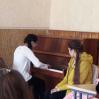 Альбом: Музична вітальня «Класична музика – послухаємо та поміркуємо»