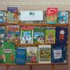 Альбом: Акція «Подаруй книгу шкільній бібліотеці!»