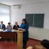 Альбом: Семінар для керівників ЗНЗ та вчителів початкових класів