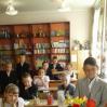 Альбом: Загальнодержавне моніторингове дослідження якості початкової освіти