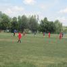 Альбом: Районні змагання з футболу серед пришкільних закладів відпочинку